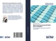 Обложка Mechanizmy paraprobiotyki jako narzędzia