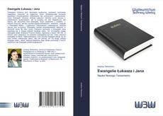 Обложка Ewangelie Łukasza i Jana