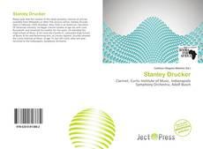 Обложка Stanley Drucker