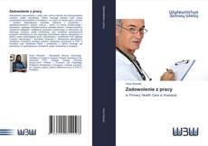 Bookcover of Zadowolenie z pracy