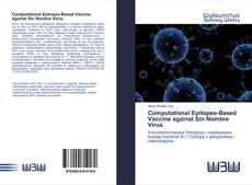 Bookcover of Computational Epitopes-Based Vaccine against Sin Nombre Virus