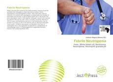 Copertina di Febrile Neutropenia