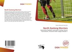 Bookcover of North Geelong Warriors