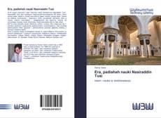 Buchcover von Era, padishah nauki Nasiraddin Tusi