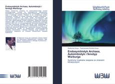 Обложка Endosymbiotyk Archaea, Autoimbiotyk i fenotyp Warburga