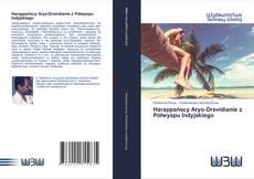 Buchcover von Harappańscy Aryo-Dravidianie z Półwyspu Indyjskiego