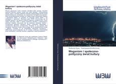 Buchcover von Weganizm i społeczno-polityczny świat kultury