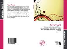 Buchcover von Yaya Touré