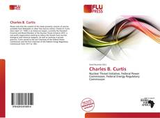 Bookcover of Charles B. Curtis