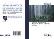 Bookcover of Weganizm i tożsamość ludzka