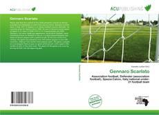 Bookcover of Gennaro Scarlato