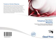 Buchcover von Telephone Number Mapping