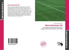 Обложка West Adelaide SC