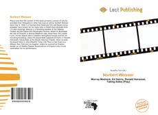 Bookcover of Norbert Weisser