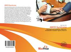 Bookcover of ABCD Syndrome