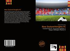 Portada del libro de New Zealand Knights FC