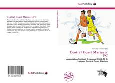 Обложка Central Coast Mariners FC
