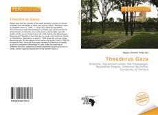 Theodorus Gaza的封面