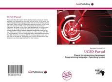 Buchcover von UCSD Pascal