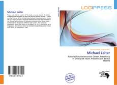 Bookcover of Michael Leiter