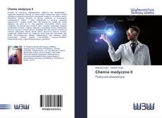 Chemia medyczna II的封面