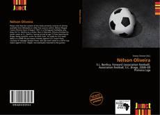 Bookcover of Nélson Oliveira