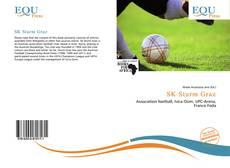 Bookcover of SK Sturm Graz