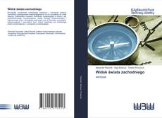 Bookcover of Widok świata zachodniego