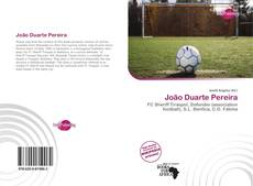 Bookcover of João Duarte Pereira