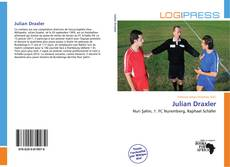 Julian Draxler kitap kapağı