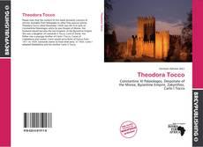 Обложка Theodora Tocco