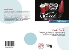 Bookcover of Florin Piersic