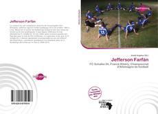 Borítókép a  Jefferson Farfán - hoz