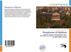 Couverture de Theophanes of Mytilene