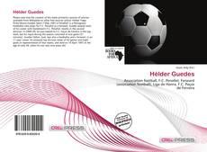 Hélder Guedes的封面