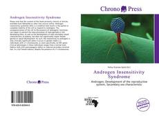 Bookcover of Androgen Insensitivity Syndrome