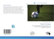 Bookcover of Nuno Frechaut