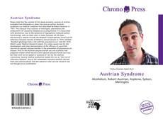 Copertina di Austrian Syndrome