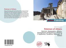 Bookcover of Polemon of Athens