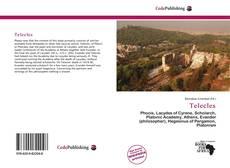 Copertina di Telecles