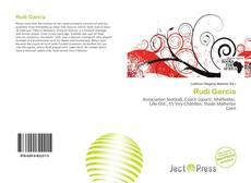 Bookcover of Rudi Garcia