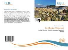 Bookcover of Laddonia, Missouri
