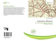 Bookcover of Lakeshire, Missouri