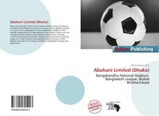 Bookcover of Abahani Limited (Dhaka)