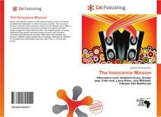 Обложка The Innocence Mission