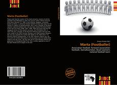Bookcover of Marta (Footballer)
