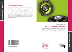 Couverture de 102.2 Smooth Radio