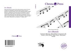 Bookcover of Jet (Band)
