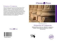 Bookcover of Polyaenus of Lampsacus