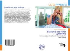 Bookcover of Branchio-oto-renal Syndrome